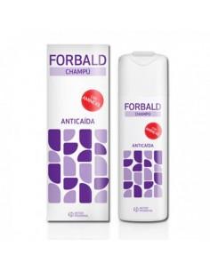 Forbald Champu 250 Cc