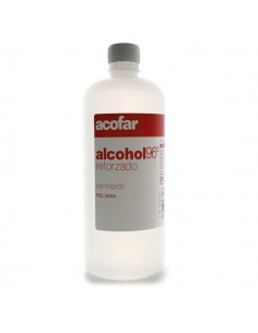 Alcohol 96 Acofar 1000