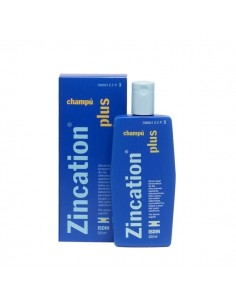 ZINCATION PLUS 10 MG/ML + 4...