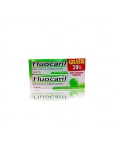 Fluocaril Duplo Crema 125 Ml