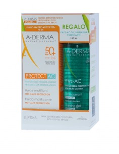 PACK ADERMA PROTECT AC 50...