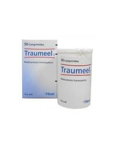 PHI TRAUMEEL 50 COMP