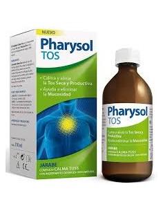PHARYSOL TOS  170 ML