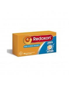 REDOXON 30 COMP EFERV NARANJ