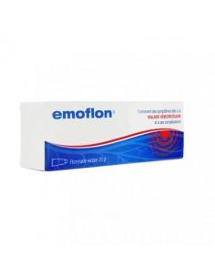 EMOFLON POMADA RECTAL  1...