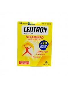 LEOTRON VITAMINAS  60...