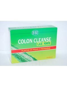 COLON CLEANSE LAX FORTE  30...