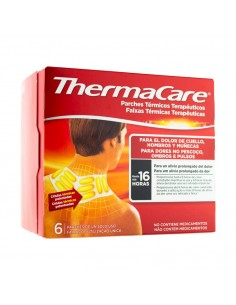 THERMACARE PARCHE...