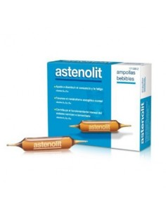 Astenolit 12x10 Amp Beb